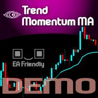 Trend Momentum MA DEMO