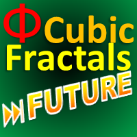 Phi Cubic Fractals Pack 1A with FuTuRe
