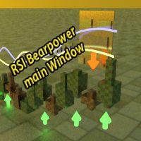 RSI Bearpower main Window