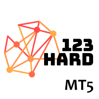 Step by step 123 hard MT5