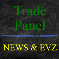 Advanced NNFX Trade Panel With News Filter MT5