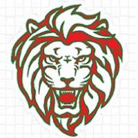 Alami Roaring Lion