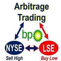 Arbitrage Trading MT4