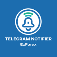 EzForex Telegram Notifier