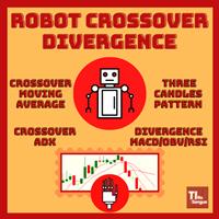 Robot Crossover Divergence