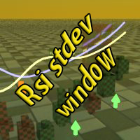 Rsi stdev window