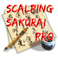 Scalping Sakurai PRO