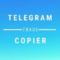 Telegram Trade Copier