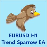 Trend Sparrow Specialist EA