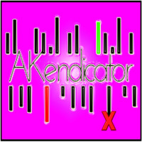 Akendicator X