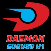 Daemon EurUsd H1