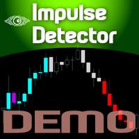 Impulse Detector DEMO