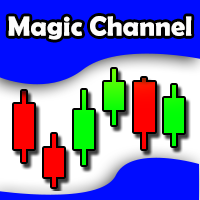 Magic Channel MT 5
