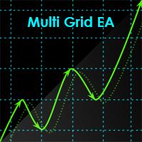 Multi Grid EA MT4