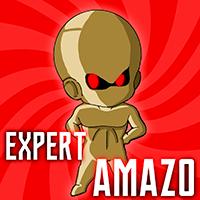 Expert Amazo