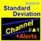 Standard Deviation Channel MT5