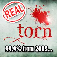 Torn MT4