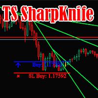 TS SharpKnife
