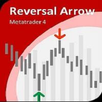 Reversal Arrow MT4 EA