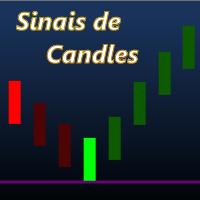 Sinal de Candles