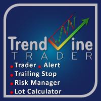 TrendLine Trader Ultimate EA