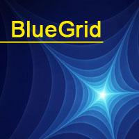 BlueGrid4