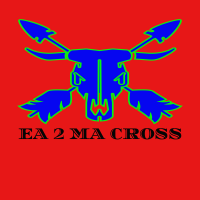 EA 2 MA Cross