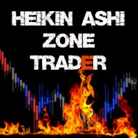 Heikinashi Zone Trader
