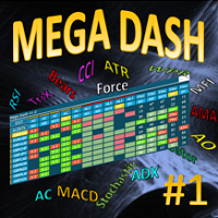 Mega Dash