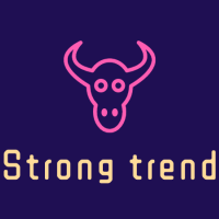 Strong Trend X MT4