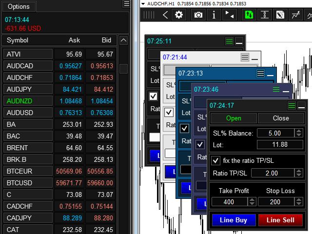 TradePanel MT5