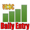 Daily Entry Signal