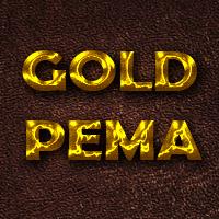 GOLD PEMA