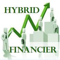 Hybrid financier