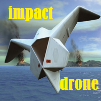 Impact Drone