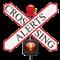 Line Crossing Alert
