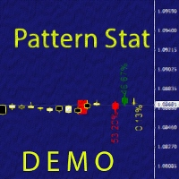 Pattern stat demo
