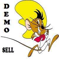 Speedy Open Sell Position