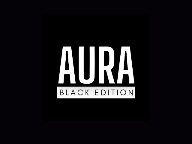 Aura Black Edition