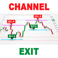 EA Channel Exit
