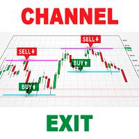 EA Channel Exit