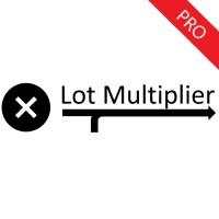 Lot Multiplier Pro MT4