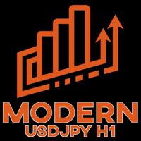 Modern USDJPY