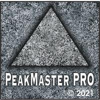 PeakMaster PRO