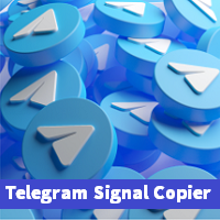 Adv Telegram to MT4 Copier