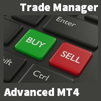 Adv Trade Manager MT4