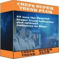 Chefs Super Trend Plus