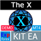 Exp4 THE X Universal EA for MT4 DEMO