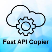 Fast API Copier MT4