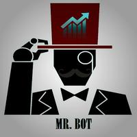 Mr Bot Scalp